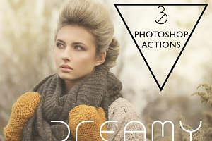 Dreamy Photoshop Actions