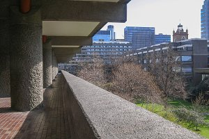 Barbican London