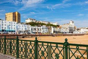 Hastings Beach East Sussex