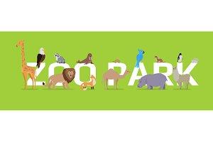 Zoo Park Conceptual