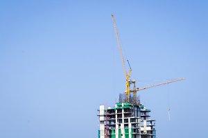 Crane capacity
