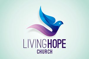 LivingHope Church Logo