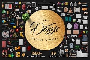 Dazzle - Scene Creator Bundle