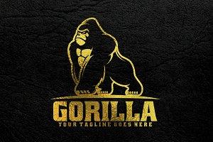 Gorilla V.4