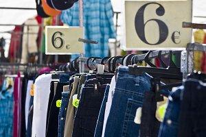 fashion trade