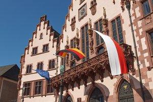 Frankfurt Roeme
