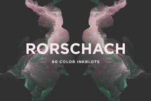 Rorschach Inkblots