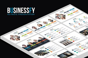 Businessfy Keynote Presentation