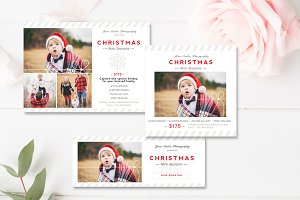 Christmas Sessions Marketing Bundle
