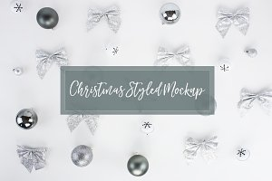 Christmas Styled Stock Photo (5)