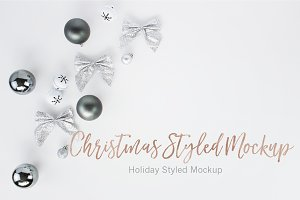 Christmas Styled Stock Photo (7)