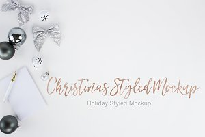Christmas Styled Stock Photo (9)