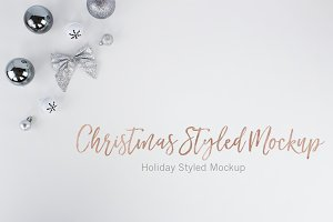 Christmas Styled Stock Photo (10)