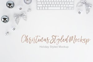 Christmas Styled Stock Photo (11)