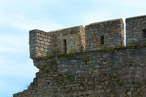 Khotyn Medieval Fortress, Ukraine