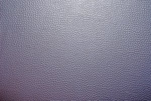violet leather textured