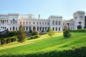 Livadia Palace (Crimea, Ukraine)