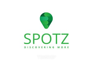 Spotz Abstract Logo Template