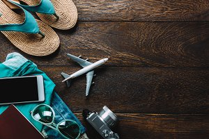 accessories women to travel