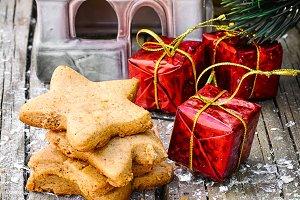 Christmas cookies homemade