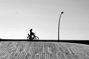 Port Biking