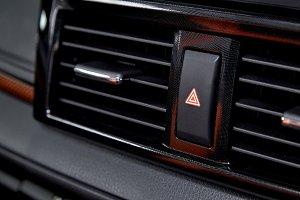 Car emergency button