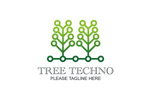 Tree Techno