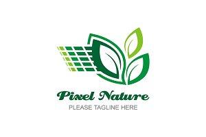 Pixel Nature