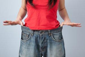 Loosing weight