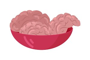 Brains in a Bowl