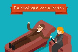 Psychologist consultation
