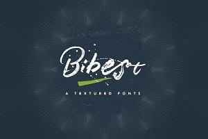 Bibest font (Extra)