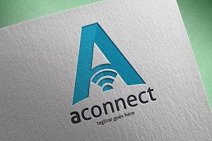 Aconnect Logo