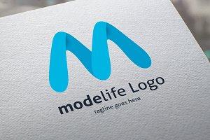 ModeLife Logo