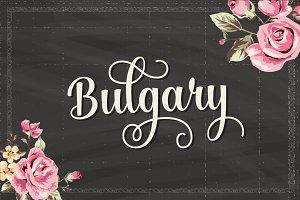 Bulgary (25% Off)