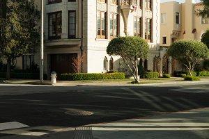 street fragment