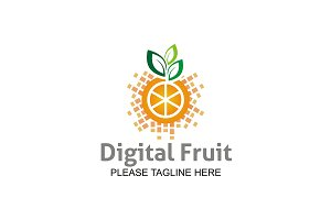 Digital Fruit