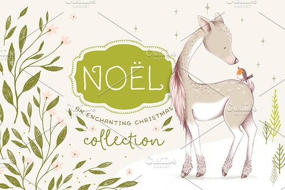 Noël Christmas Collection