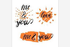 Love Lettering