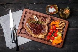 Club Beef steak