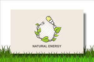 Eco energy template