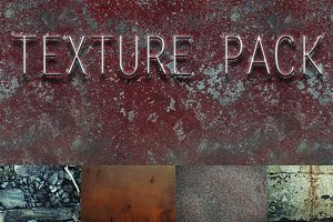 Colored Texture Pack (35 textures)