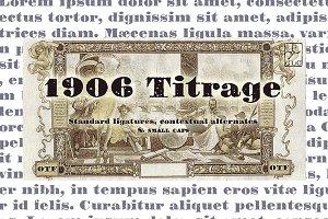 1906 Titrage OTF