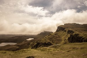 Trotternish Ridge CL 02