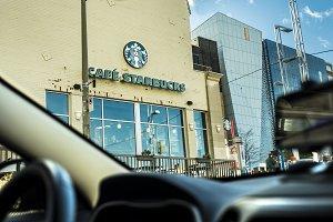 Starbucks Lifestyle