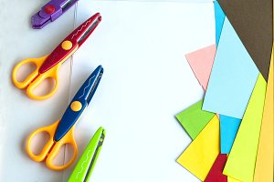 childrens stationery creative tools