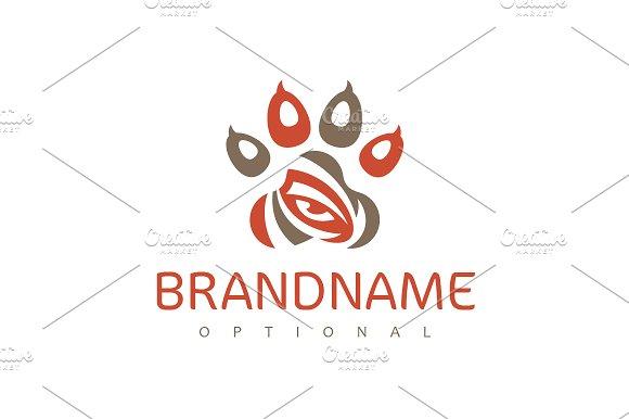 Inner Eye of the Beast Logo