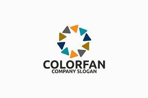 Colorfan