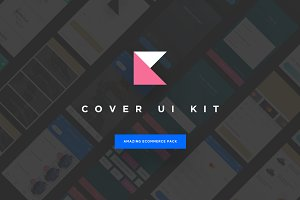Cover UI kit