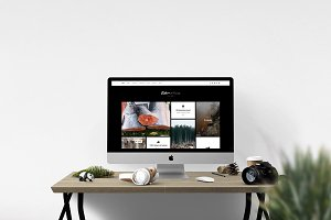 Killeen – Photography WP Theme